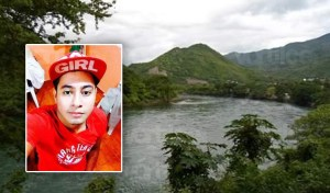 Hallan cadáver del hijo del expresidente de Chicoasén en el Río Grijalva