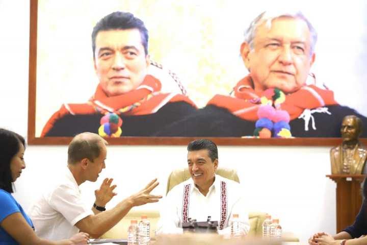 Con respaldo de Unicef se fortalece protección de la niñez y adolescencia en Chiapas: Rutilio Escandón
