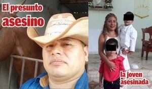 Torturó y asesinó a su esposa; casi hace lo mismo con sus hijos