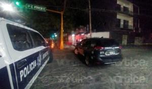 Asesinan de dos cuchilladas a cliente del bar Los Sabinos en Tuxtla