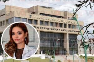Investigan muerte de doctora en Tuxtla; podría tratarse de un feminicidio