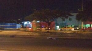 Autobús de la OCC mata a jovencito en Tuxtla