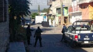 ¡A balazos! asesinan a una dama tras oponerse a un asalto