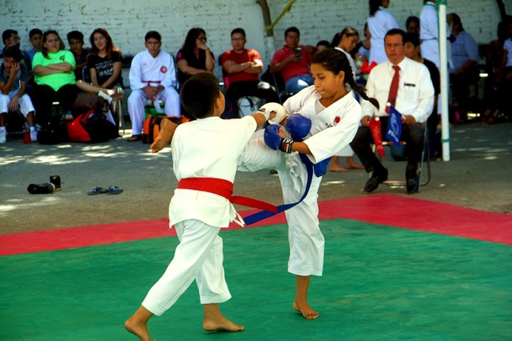 Conformada Selección Chiapas de Karate rumbo a Nacionales CONADE 2020