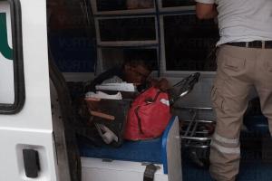 Balean a joven durante presunta riña en la Patria Nueva