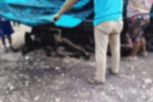 Explota polvorín en Coita y deja varios heridos; 5 con quemaduras graves