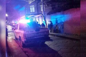 Se desata tiroteo cerca de una primaria en San Cristóbal