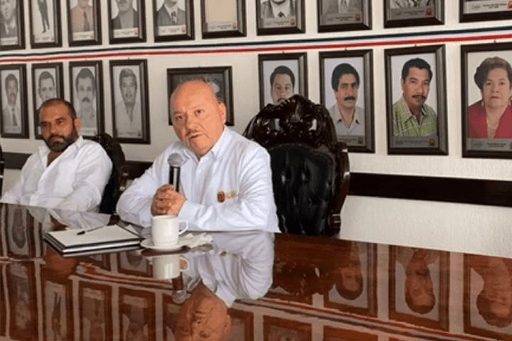Suman 7 muertos y 136 casos positivos de COVID 19 en Chiapas