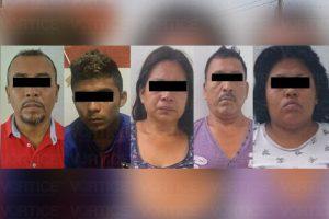 Cae banda de secuestradores que operaba en los Altos de Chiapas