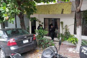 Roban más de 200 mil pesos a cuentahabiente en Tuxtla