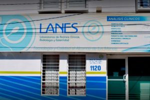 Niega Lanes laboratorio prueba de COVID-19 a paciente