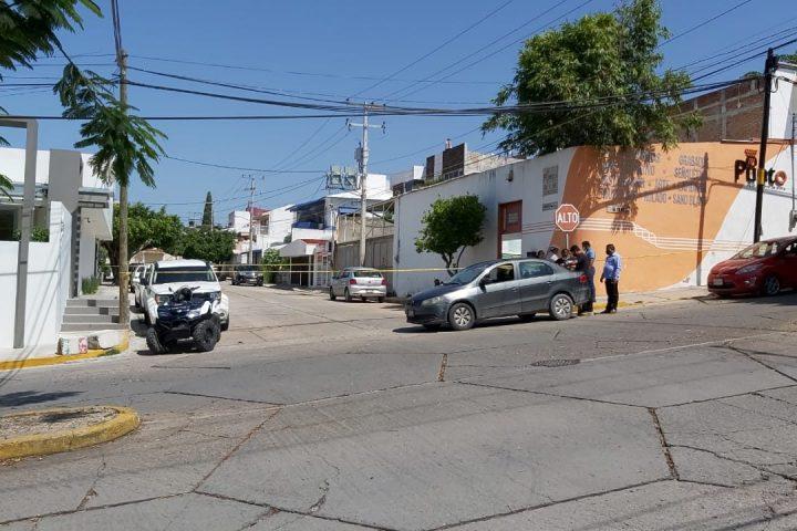 Velador muere de COVID 19 en Tuxtla; se desvaneció en una tienda