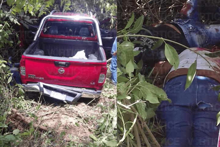 Asesinan a cinco personas durante una emboscada en Cancuc
