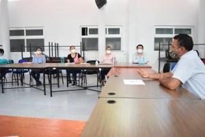 ISEEECH brindarán clases en línea por medio del Set de Radio y Tv Digital