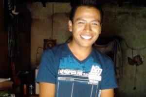 Identifican restos de Cristian Alfonso Rodríguez, normalista de Ayotzinapa