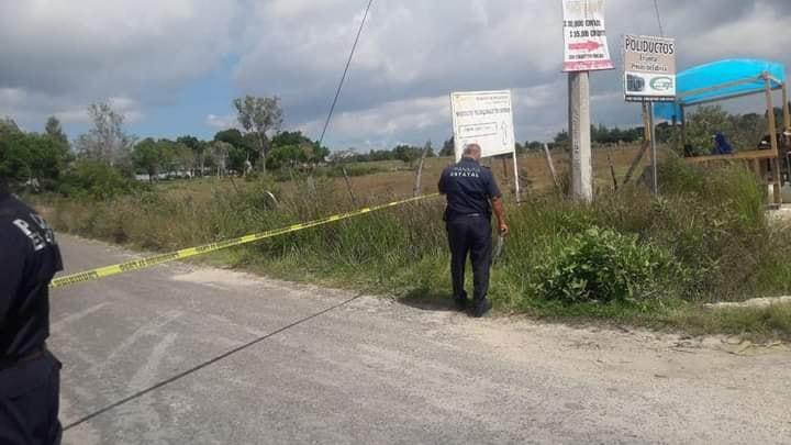 Hallan cadáver de una joven con señales de tortura en Comitán