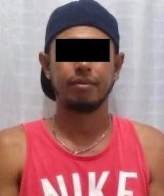 Abusó sexualmente de una menor de edad en Arriaga