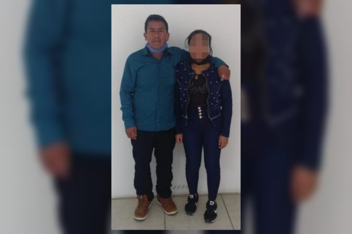 Localiza FGE a menor extraviada en San Cristóbal