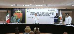Pide Rutilio Escandón evitar reuniones masivas para prevenir repunte de casos de COVID-19
