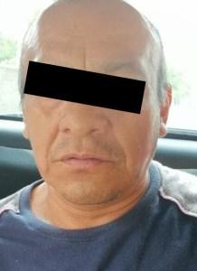 Abusó sexualmente de una menor de 9 años en Tuxtla