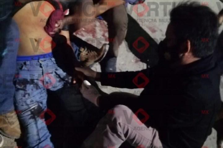 Asesinan a quemarropa a jovencito en Kilómetro 4