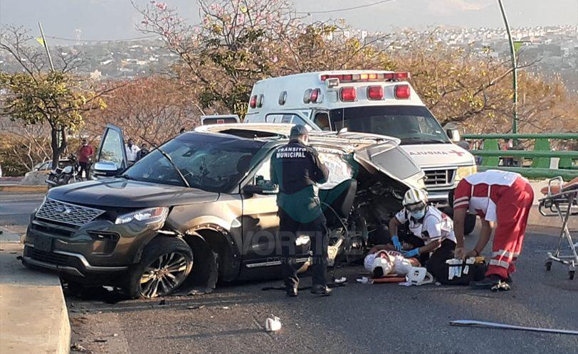 Desmienten muerte de joven accidentado en parque Chiapasionate