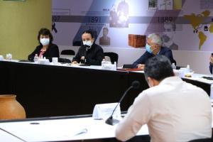 Registra Chiapas saldo blanco en delitos de alto impacto