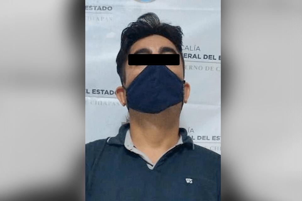 Cae homicida del trabajador de farmacias Guadalajara; fue un crimen pasional