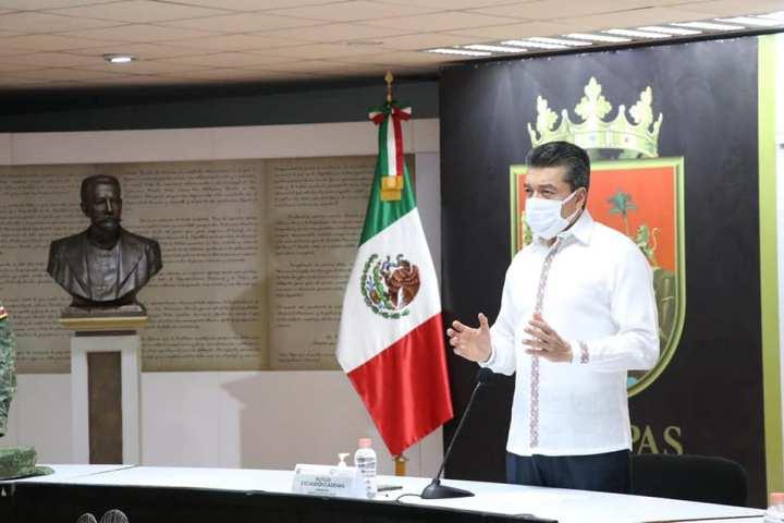 Para evitar riesgos ante el COVID-19 en Chiapas, mantener actitud responsable es fundamental