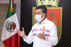 Avanza en Chiapas vacunación anti COVID-19; se recibió nuevo lote de 18 mil 525 dosis