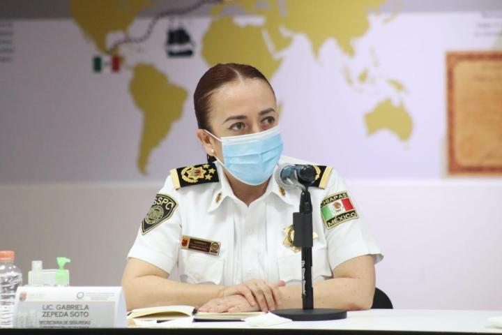 Fortalece SSyPC operativos de la Unidad de Rescate y Operaciones Acuáticas en Chiapas