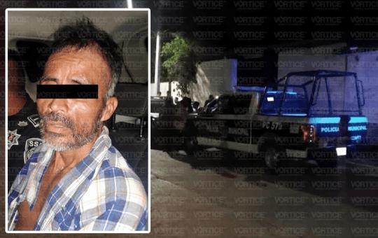 Cae presunto responsable del asesinato de una bebé en Plan de Ayala