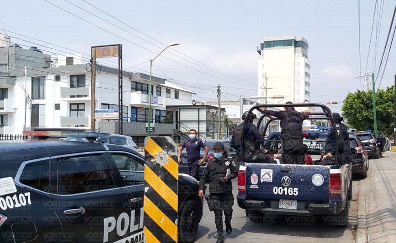 Caen 38 personas de Oxchuc por robo, vandalismo, disturbios y saqueos
