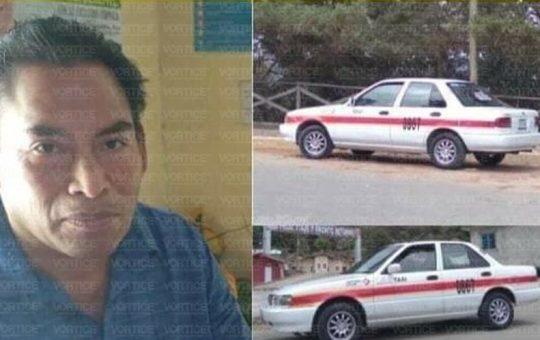 Localizan sin vida a taxista desaparecido de San Cristóbal; fue asesinado