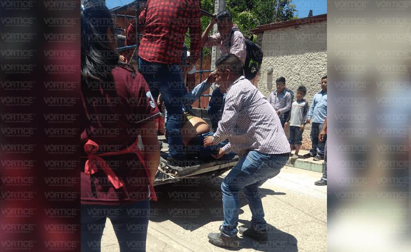 Reportan ataque armado contra hermano del edil de Pueblo Nuevo