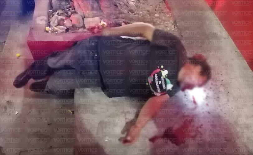 Grave tras golpiza en la colonia Kilómetro 4 de Tuxtla