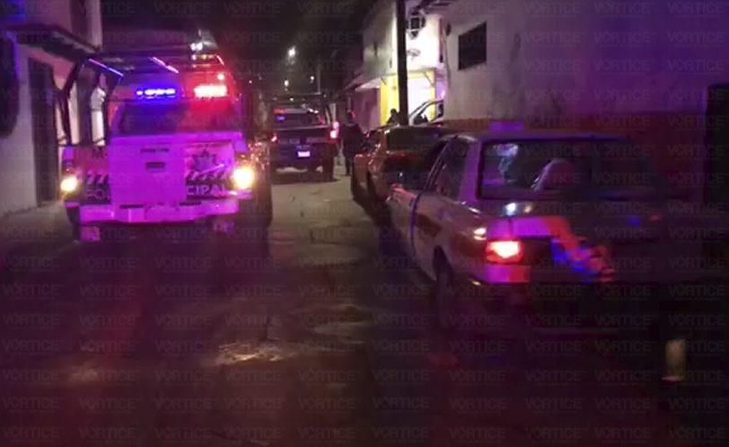 Reportan detonaciones en el barrio de Guadalupe en San Cristóbal