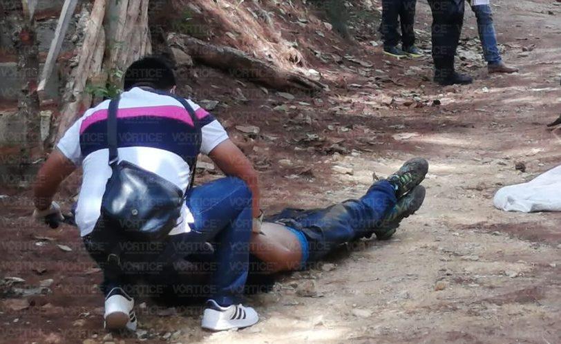 Localizan cadáver con signos de violencia en San Cristóbal