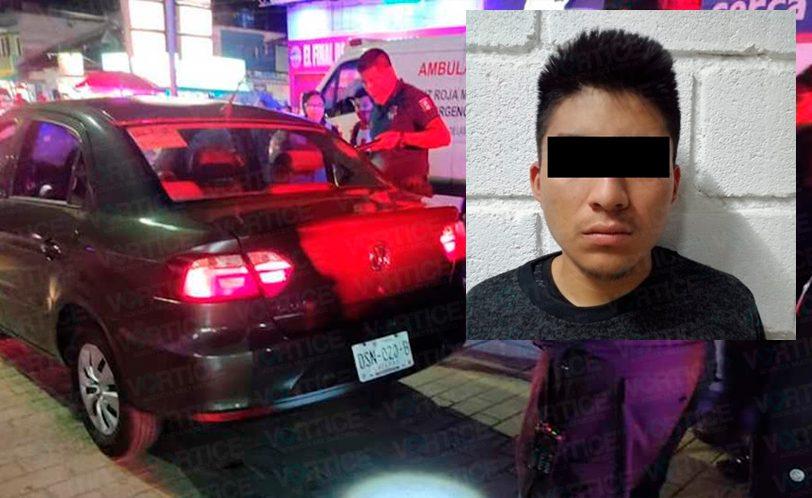 Detienen a implicado en asesinato del exfiscal indígena en San Cristóbal