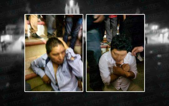 Se desata balacera en San Juan Chamula; la situación está tensa