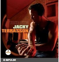 Jacky Terrasson-Take this