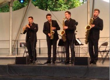 Quartette!