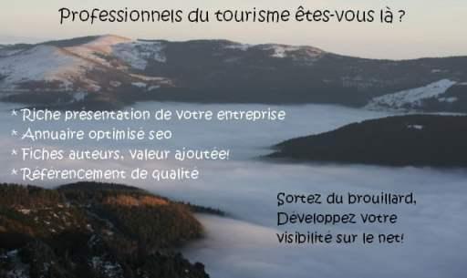 Guide tourisme Vosges