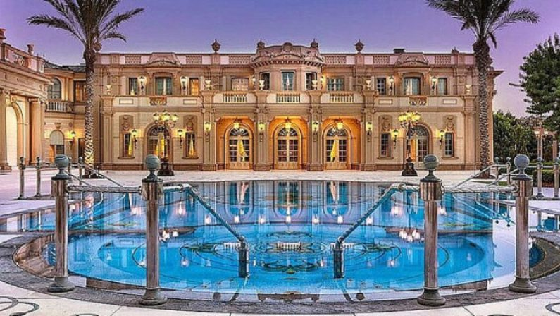 Sotheby's Slaps $258 Million Price Tag On Caesarea Mansion 1