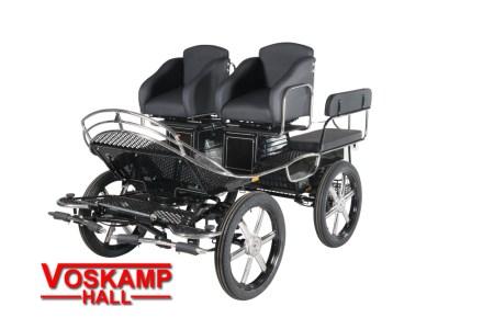 Tosca easy stepwagen (2)