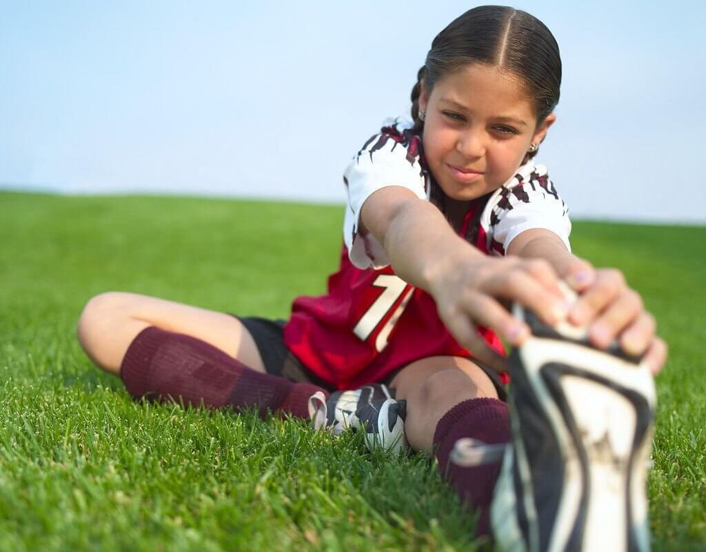 Направления физического воспитания