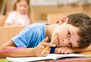 Духовно-нравственное воспитание в начальной школе