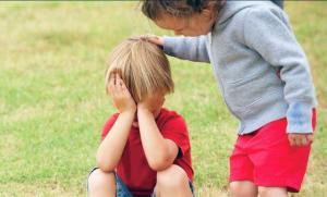 Нравственное воспитание дошкольников всех возрастов