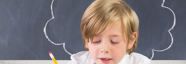 Диагностика мышления у детей дошкольного возраста