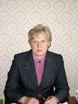 Шлыкова Г.В.